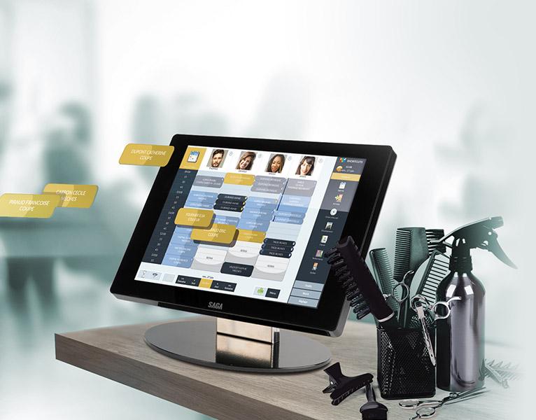 les fonctionnalit s du logiciel shortcuts certifi nf525 pour salon et institut. Black Bedroom Furniture Sets. Home Design Ideas