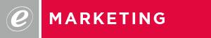 logo e-marketing - envoi d'email pour salon de coiffure