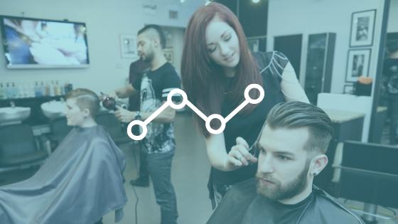 Tendances et statistiques du marché de la coiffure 2019