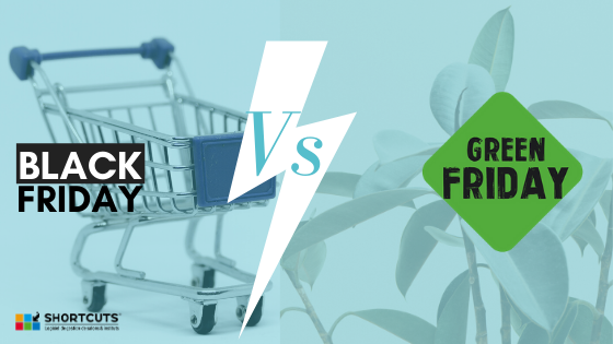 Black Friday ou Green Friday dans votre salon ?