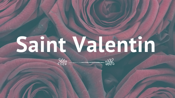Saint Valentin - Shortcuts