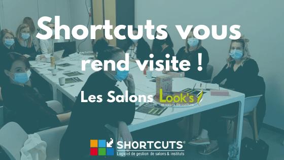 Shortcuts vous accompagne dans vos projets !